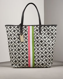 Juicy Couture Premier Canvas Tote