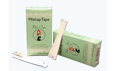 Miss Oops Mishap Tape